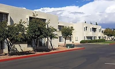 Centennial Park View Apartments, 2