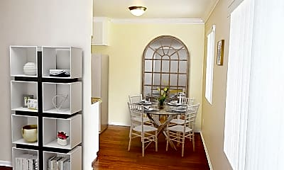 Bedroom, 1511 Puente Ave, 1
