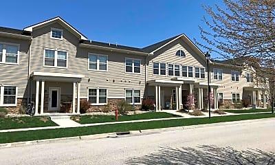 Building, 2725 Northridge Pkwy, 0