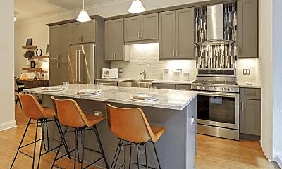 Kitchen, 1052 W Monroe St, 1