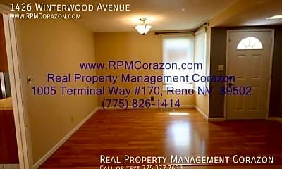 1426 Winterwood Avenue, 1
