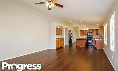 Living Room, 5431 W Atlantis Ave, 1