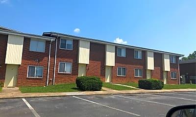 Clark Manor Apartments, 0