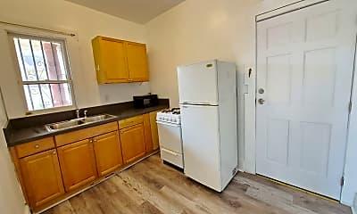 Kitchen, 1017 W 25th St, 1