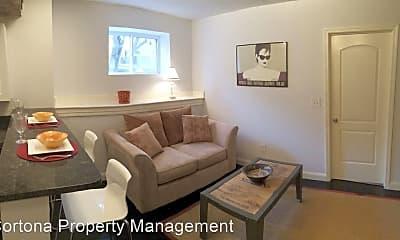Living Room, 3535 Roger Pl, 1
