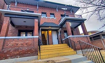 Building, 4147 Humphrey St, 2