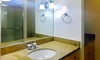 Bathroom, 1033 3rd St 103, 2