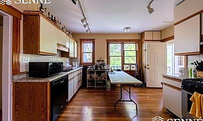 Kitchen, 114 Elm St, 1