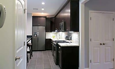 Kitchen, The Falls, 1