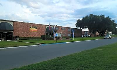 Cordova Court Apartments, 0