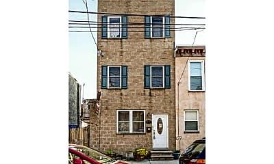 Building, 412 Moore Street, 1