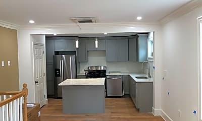 Kitchen, 50 Prescott St 1, 2