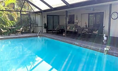 Pool, 5353 Darby Ct, 0