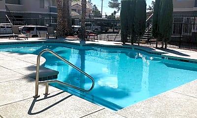 Pool, Cypress Springs, 0