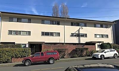 Building, 4636 22nd Ave NE, 0