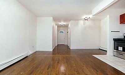 Living Room, 112 Madison St, 1