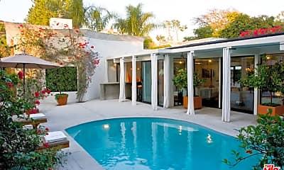 Pool, 2328 San Ysidro Dr, 2