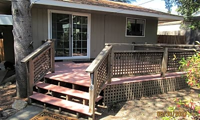 Patio / Deck, 1417 East Ave, 0