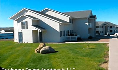 Building, 2475 Cascade Dr, 0