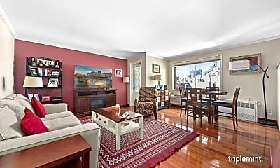 Living Room, 85 8th Ave 6-W, 0