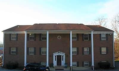 Building, Mountain View - Vinton, 1