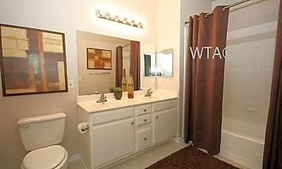 Bathroom, 12800 Harris Glenn Dr, 1