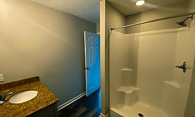 Bathroom, 4305 Christina St, 1