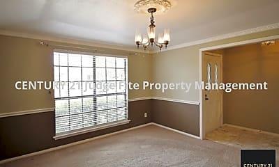 Bedroom, 2306 Silver Holly Lane, 2