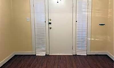 Bedroom, 7338 Prytania St, 1