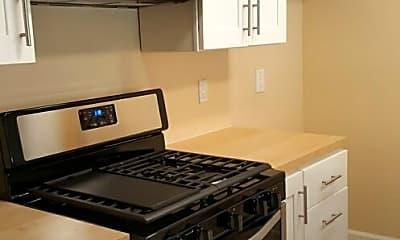 Kitchen, 225 N Rose St, #212, 0