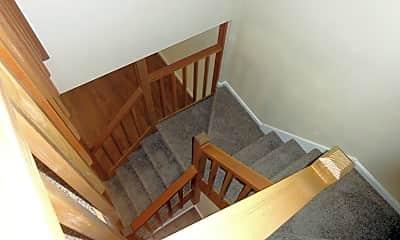 Bedroom, 210 Durham Ct, 2