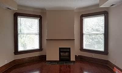 Living Room, 203 Ross Ave, 0