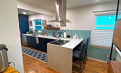 Kitchen, 12216 4th Ave NW, 1