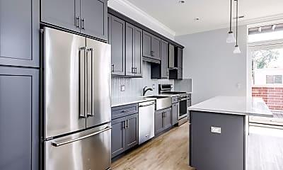 Kitchen, 7652 Madison St, 0