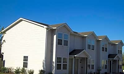 Evergreen Townhomes, 0