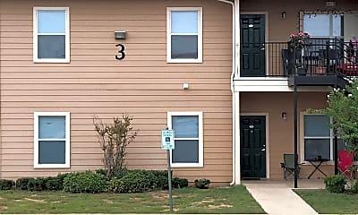 377 Villas of Brownwood, 0