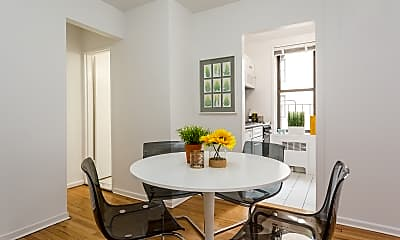 Dining Room, 85 4th Ave 6-EE, 1