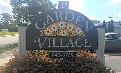 Garden Village Apartments, 1