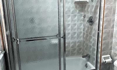 Bathroom, 8654 Bay 16th St, 1