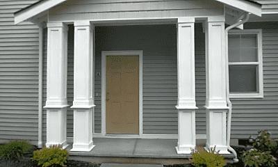 Building, 1613 Burnside Pl, 0