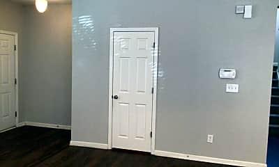 Bedroom, 5525 Idlewild Road North, 1