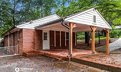 Building, 4067 Garden Cir, 2