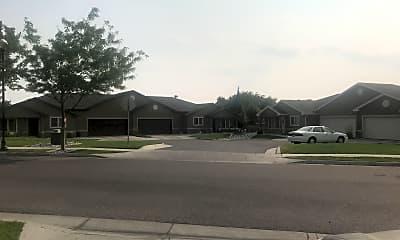 Cottonwood Grove, 0