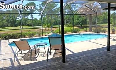 Pool, 1407 Holleman Dr, 2