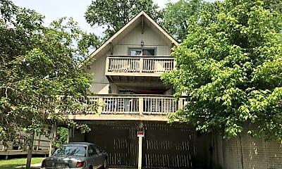 Building, 37 Walker, 0