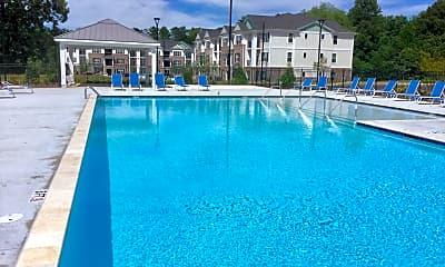 Pool, Fairway Village at Stoney Creek, 1