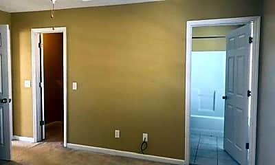 Bedroom, 2608 Oakmont Dr, 1