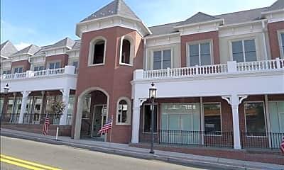 Building, 72 W Park Ave 72B, 2