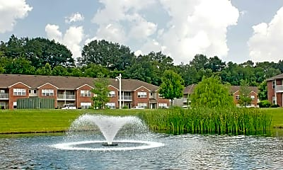 Lake, The Overlook Apartments, 0
