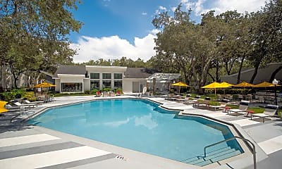 Pool, Eagles Point at Tampa Palms, 0